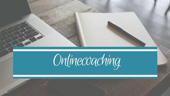 Onlinecoaching Ernährung