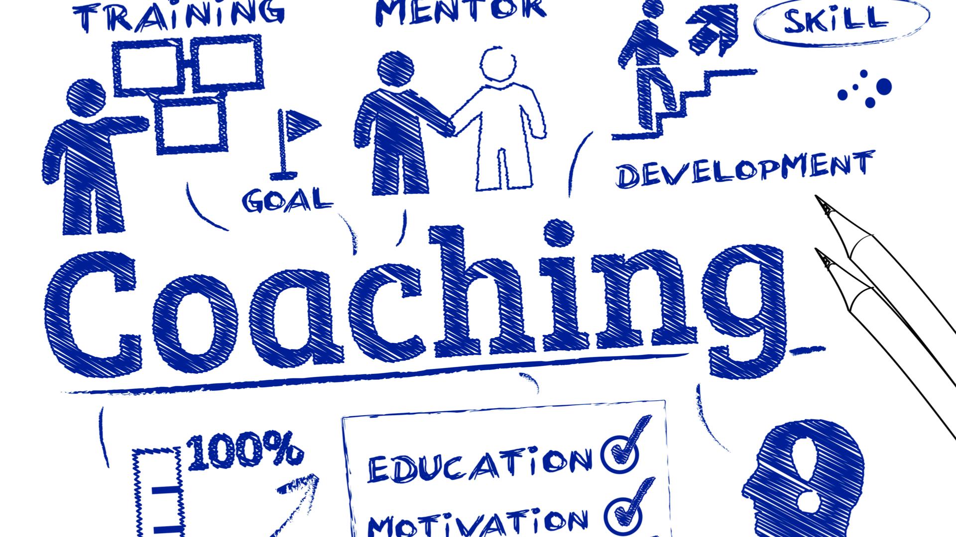Online Coaching Komm aus dem Quark