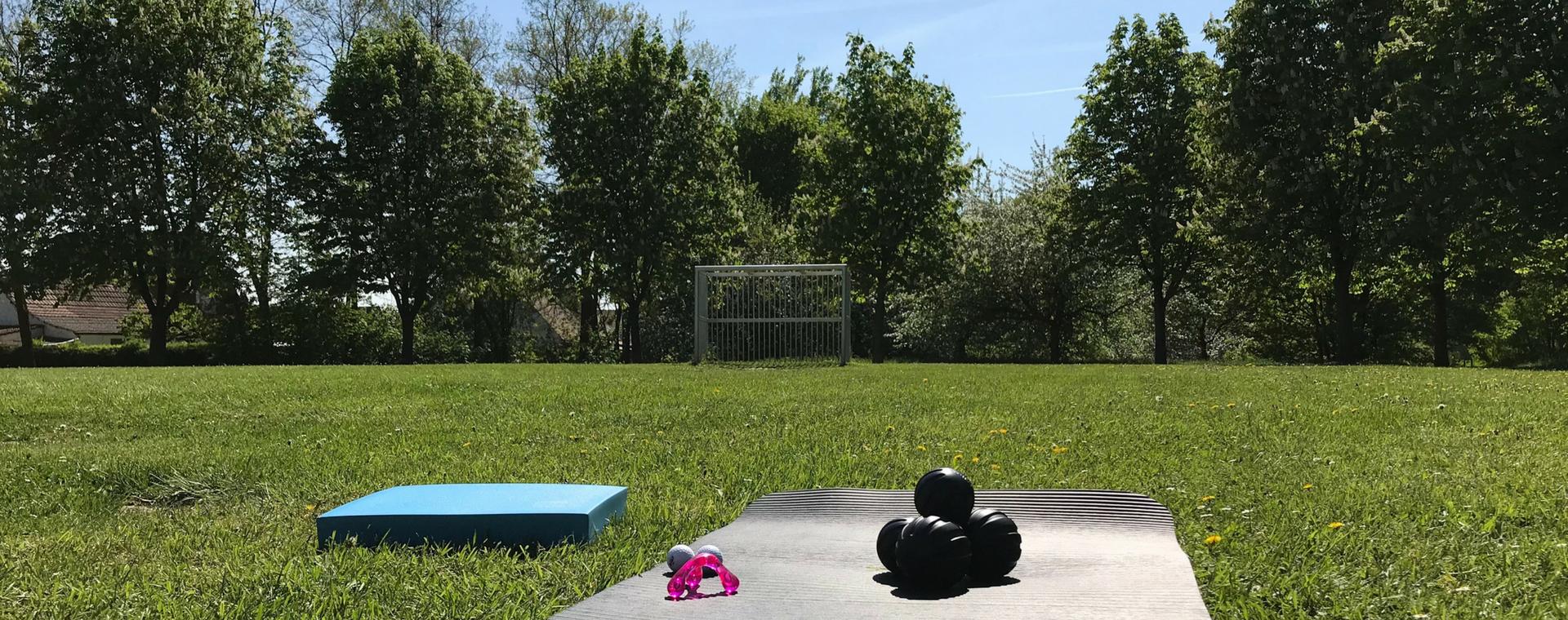 Personal Training Braunschweig Wolfsburg
